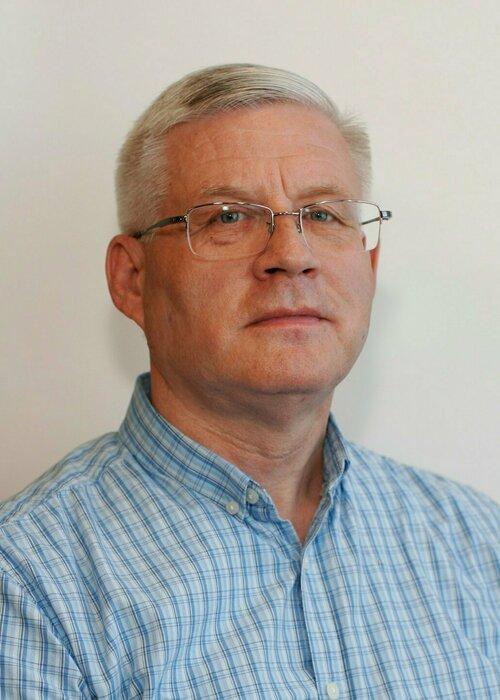 David Cohrs's Profile Picture