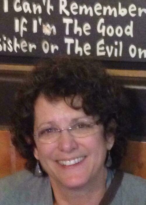 Carolyn Johnson's Profile Picture