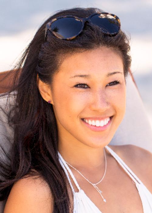 Heidi Hong