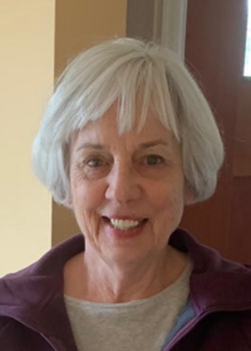 Pauline Bowie's Profile Picture