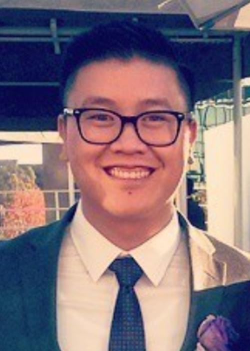 James Le's Profile Picture