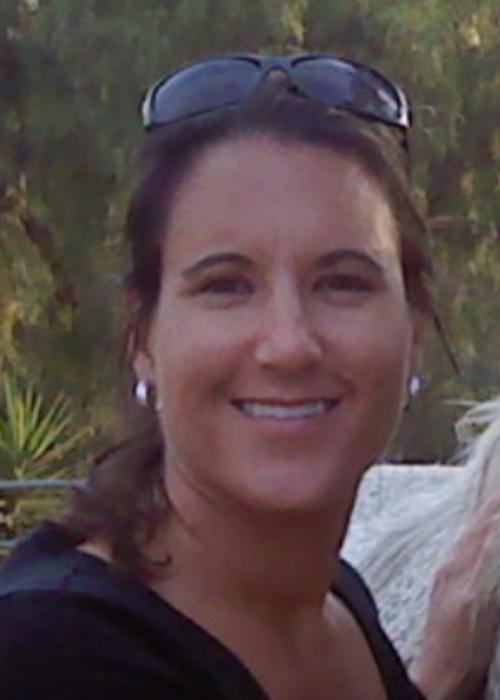 Allison Boes