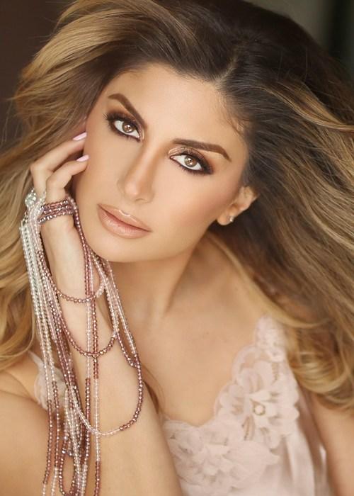 Rita Garabet's Profile Picture