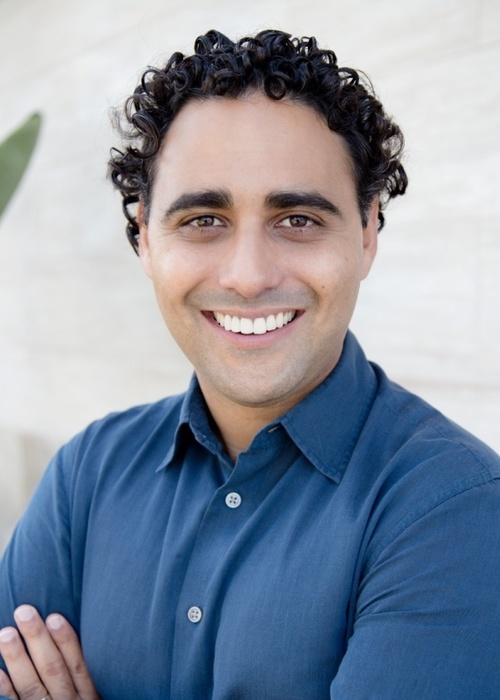 Javaid Ansari
